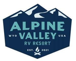 alpinevalleyrv logo dkblue